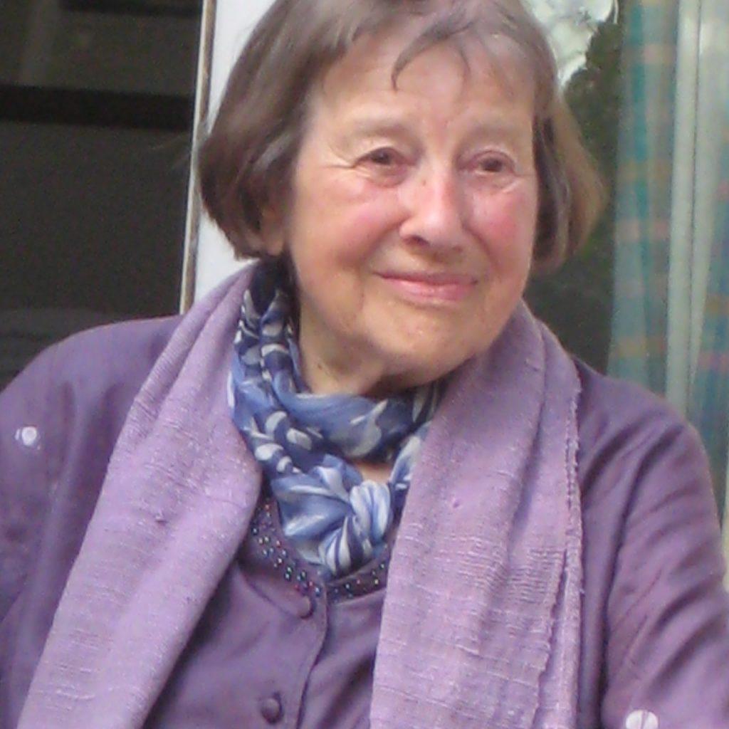 Ailie Harrison
