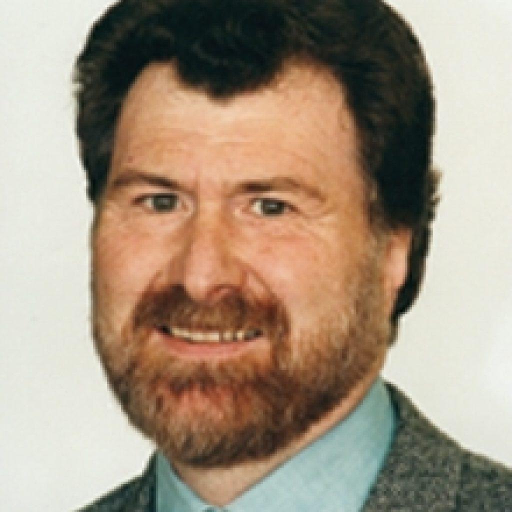 Stuart Spencer